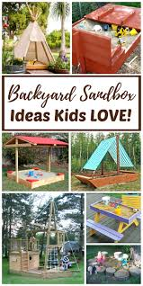 Top 10 Backyard Sandbox Ideas Sandbox With Accordian Style Bench Seating By Tkering Tony How To Make A Sandpit Out Of Stuff Lying Around The Yard My 5 Diy Backyard Ideas For A Funtastic Summer Build 17 Plans Guide Patterns In Easy And Fun Way Tips Fence Dog Yard Fence Important Amiable March 2016 Lewannick Preschool Activity Bring Beach Your Backyard This Fun The Under Deck Playground Between3sisters Yards