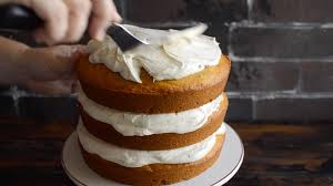 Pumpkin Desserts Easy Healthy by Pumpkin Dream Cake The Novice Chef