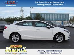 Chevrolet Cars for Sale near Sarasota