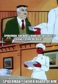 spiderman desk meme meaning 100 images 60 s spider man know