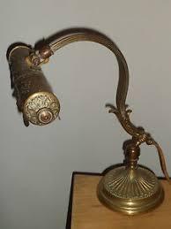 le bureau laiton ancienne le de bureau articulée rotule notaire bronze