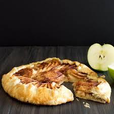 Harvest Apple Galette WS Pie And Tart