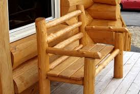 Cool Log Furniture Plans Diy Deck Chair Plans Cheap Deck