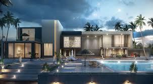 100 Modern Villa Design CGarchitect Professional 3D Architectural Visualization