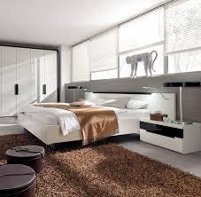 elegante hülsta schlafzimmer zum wohlfühlen bei möbel höffner