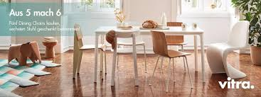 vitra panton chair verner panton 1999 designermöbel