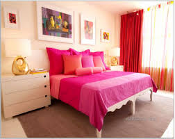 Best Bedroom Designs In The World Interior Design Decor Blog Clipgoo Charming Charm Of Pink Gradation
