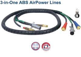 One Tectran 169157 15′ AirPower Line Combined Trailer Air And ABS ... Truck Air Braking System Mb Spare Parts Hot On Sale Buy Suncoast Spares 7 Kessling Ave Kunda Park Alliance Vows To Become Industrys Leading Value Parts Big Mikes Motor Pool Military Truck Parts M54a2 M54 Air Semi Lines Trailer Sinotruk Truck Kw2337pu Filters Qingdao Heavy Duty Wabco Air Brake Electrical Valve China Manufacturer Daf Cf Xf Complete Dryer And Cartridge Knorrbremse La8645 Filter For Volvo Generator Engine Photos Custom Designed Is Easy Install The Hurricane Heat Cool Firestone Bag 9780 West Coast Anaheim Car Brake