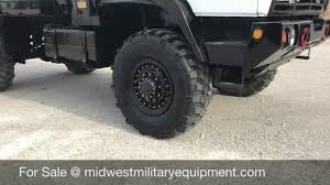 1994 Stewart & Stevenson M1078 LMTV 2 1/2 Ton Truck For Sale - YouTube Lmtv M1081 2 12 Ton Cargo Truck With Winch Warwheelsnet M1078 4x4 Drop Side Index Katy Fire Department Purchases A New Vehicle At Federal Government Trumpeter 135 Light Medium Tactical Us Monthly Military The Fmtv If You Intend On Using Your Lfmtv Overland Adventure Bae Systems Vehicles Trucksplanet Amazoncom 01004 Tour Youtube Lmtv Military Truck 3d Model Turbosquid 11824