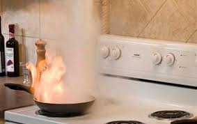 Could StoveTop FireStop Put Out Fires Before They Get Of Hand