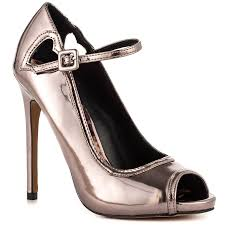 mimie pewter betsey johnson 99 99 free shipping