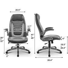 Amazon.com: Office Chair Back Executive Swivel Chair Best ... Luxury Pu Leather Executive Swivel Computer Chair Office Desk With Latch Recline Mechanism Brown Eliza Tinsley Black Belleze Highback Ergonomic Padded Arms Mocha Barton Economy Hydraulic Lift Senarai Harga Style Lifted Household Multi Heavy Duty Task Big And Tall Details About Rolling High Back Essentials Officecomputer Belleze Tilt Lumber Support Faux For Look Costway