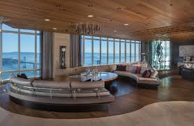 100 Penthouses San Francisco Tom Perkinss Penthouse In Sinking Millennium Tower Sells WSJ