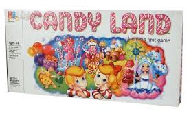 More Versions Of Candyland