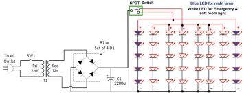 12 volt a c led l 3 steps