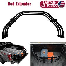 100 Truck Bed Extension Car Extender Pickup Tailgate Strong Aluminium