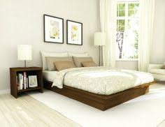 Alsa Queen Platform Bed by Alsa Queen Platform Bed By I Love Living Queen Platform Bed The