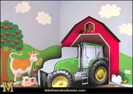John Deere Toddler Bedding by Decorating Theme Bedrooms Maries Manor Farm Theme Bedroom