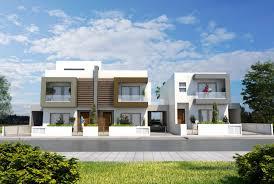 100 Semi Detached House Design Archived Modern 4 Bedroom EUR