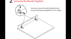 Ameriwood Dresser Assembly Instructions by Ameriwood Industries Assembly Tip Videos How To Us An Angle