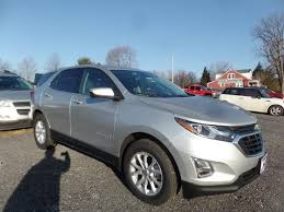 Get Info about the Chevrolet Equinox at Jeff Barnes Chevrolet in