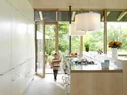 schöner wohnen wettbewerb küche mit klarem design bild 3