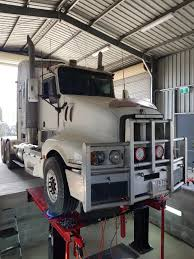 100 Commercial Truck Alignment Wheel Cairns Top End Align