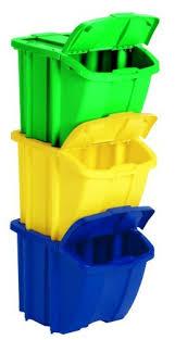 Amazon Suncast Recycle Bin Kit In Home Recycling Bins