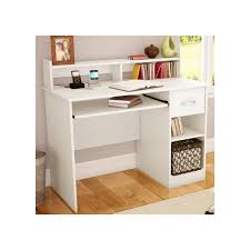 Coaster Computer Desk White by Awesome White Desk With Drawers And Hutch Sandy Beach Computer