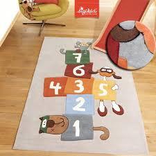 tapis chambre enfant garcon tapis enfant garcon tapis nattiot gris unique pas cher tapis