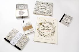 Secret Garden Artists Edition 20 Drawings To Color And Frame Johanna Basford 9781780677316 Amazon Books