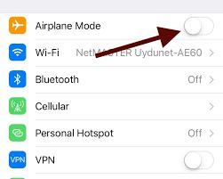 iPhone or iPad No SIM Card Installed Fix macReports