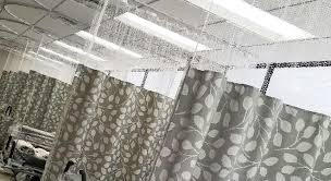 Cubicle Curtain Track Manufacturers by Hospital Curtains Cubicle Curtains Cubicle Curtain Hardware Ar