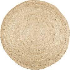teppich hanoi in natur ø ca 110cm kaufen mömax