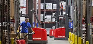 100 Raymond Lift Trucks Forklift Rentals Rent A Forklift Heubel Shaw Forklift Rentals