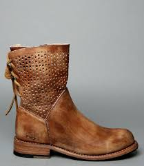Bed Stu Gogo Boots by Bed Stu Boots Bibiana Laceup Leather Boot Luxurious Canada
