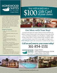 Questmark Flooring Arlington Tx by Special Promotion Flyer Designed For The Hyatt Place In Memphis