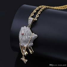 100 Where Is Dhgate Located Wholesale European And American Ruby Christian Prayer Gesture