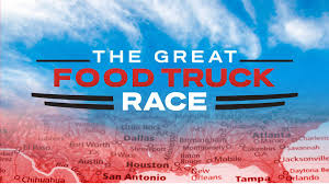 100 Great Food Truck Race Winner The Final Two Teams Sell Headtohead And The Winner Takes Home