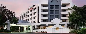 100 16 Century Hilltop Bayview Richmond CA Hotels Courtyard Richmond