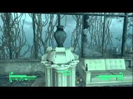 how to unlock the chinese secret bunker on fallout 3 point lookout