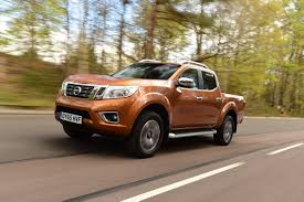 Nissan Navara - Best Pick-up Trucks | Best Pick-up Trucks 2018 ...