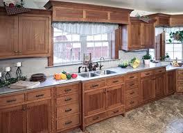Amish Kitchen Cabinets
