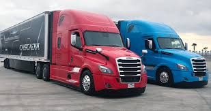 100 Las Vegas Truck Driving School Daimler Announces Updates For The 2020 Cascadia