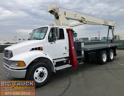 2002 Sterling M8500 Terex BT3470 17 Ton Crane Truck For Sale - YouTube Semi Trucks Big Lifted 4x4 Pickup In Usa Western Star Trucks 4900 F100 Big Window Ford Truck Project 53545556 South Texas Performance Diesel Rat Rod Truck Bertha Vintage Worlds First Million Dollar Luxury Monster Goes Up For Sale Flatbed Trucks For Sale In Il Chevy Silverado Continues Gains February 2015 Sales Report Dump For And With Netting Together 2017 1993 Mack Ch613 Truck Item Dh9634 Sold June 29 Tru Tires As Well Peterbilt In Freightliner M2 Box Under Cdl Greensboro Sweet Redneck Chevy Four Wheel Drive Pickup