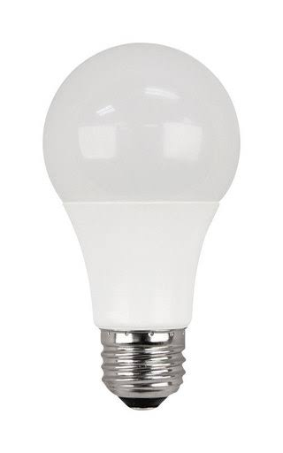 Ace LED Bulb - 6 Watts, Soft White