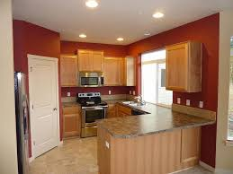 Decorating Modern Kitchen With Accent Wall Painting Color Ideas Design Photo Elegance Of In A Grateful And Luxur