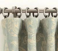 No Drill Curtain Rods Ikea by Curtain Ideas For Bedroom Types Of Curtains Living Room Breezy