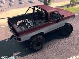 100 K5 Truck Chevy Blazer
