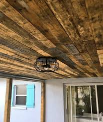 100 Wood On Ceilings Outdoor Pallet Wood Ceilings Are HOT This Summer Yelp